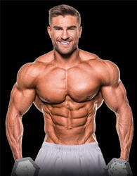 Ryan Terry 35
