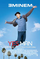 Eminem Yes Man fansdown by smcveigh92