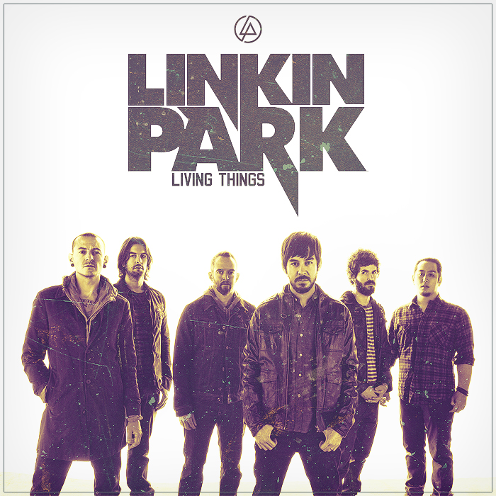 linkin park living things mp3