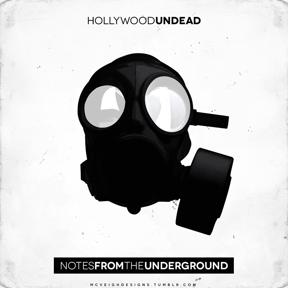 notes from the underground Find album reviews, stream songs, credits and award information for notes from the underground - hollywood undead on allmusic - 2013 - working again with american tragedy&hellip.