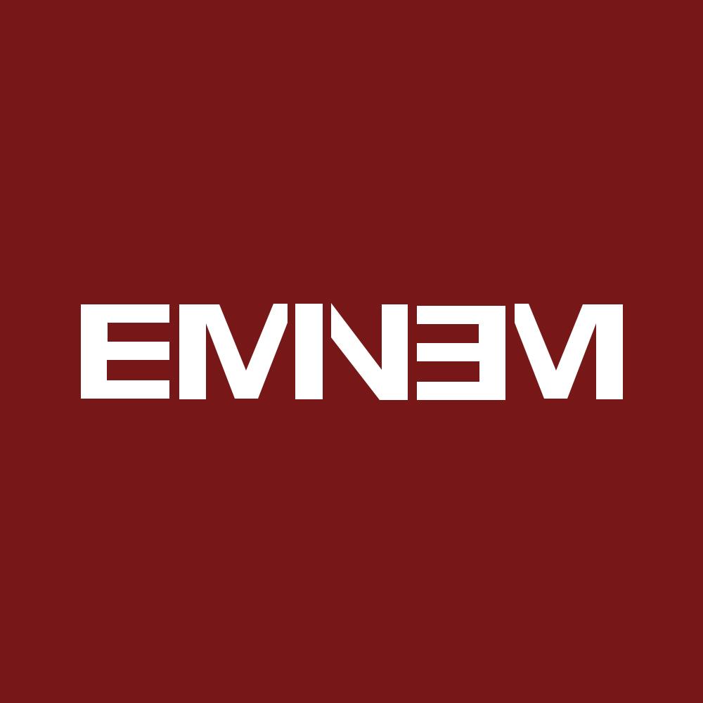 Logo Eminem by smcveigh92 on DeviantArt