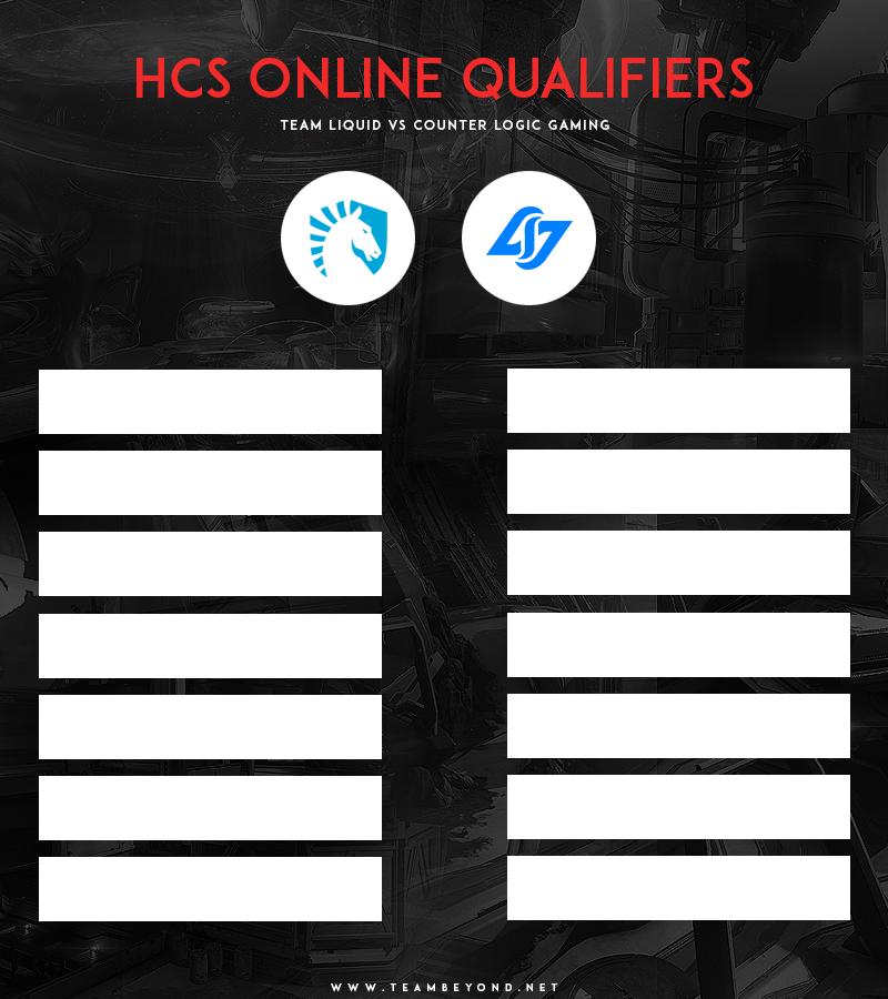 TeamBeyond.net HCS Halo 5 by smcveigh92
