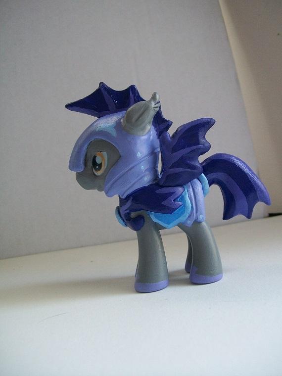 Luna's Royal Guard by KCpon3