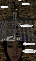 Lara and the amulet of Mawu - Page 24