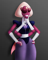 Sardonyx by buzz1325