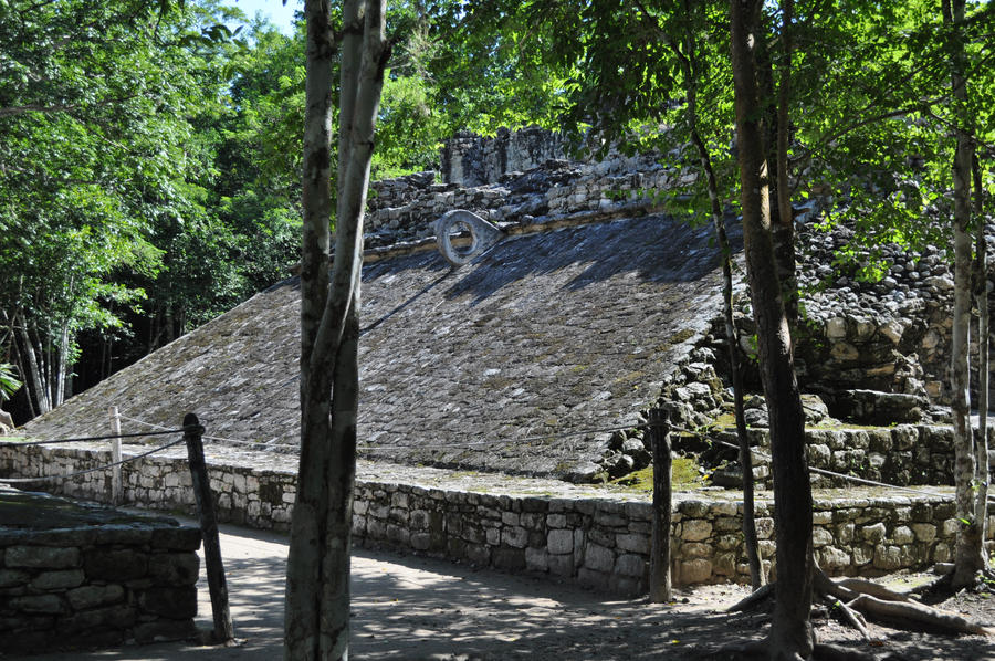 Coba 2 by quinti