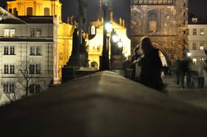 Praha night 2