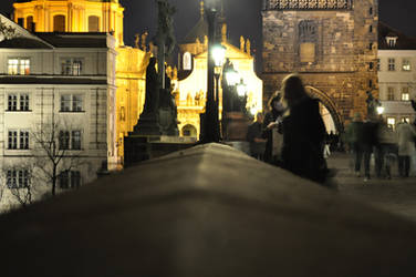Praha night 2 by quinti