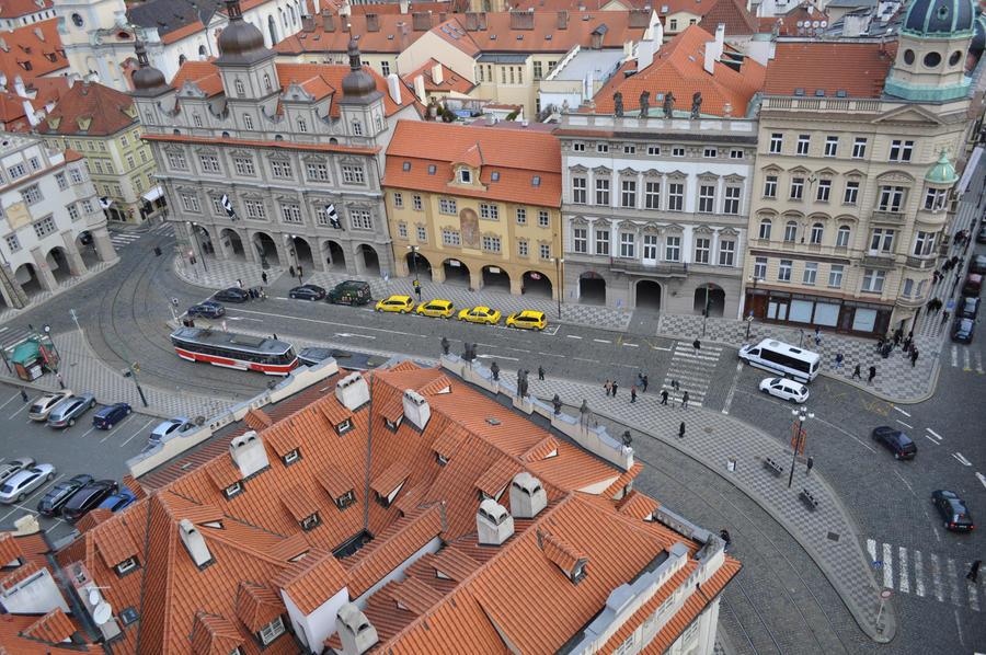 Praha day by quinti