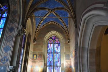 Interior by quinti
