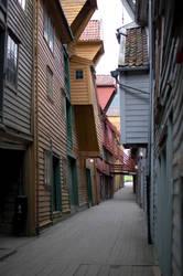 Bergen - Backstreet