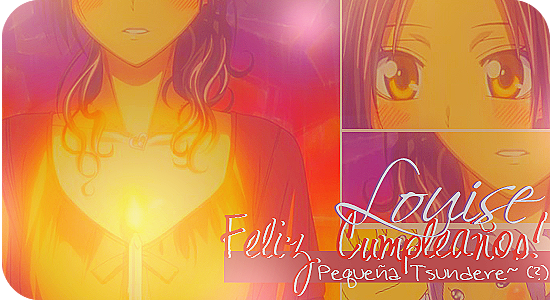 ¡Buon Cumpleanno, Louise!~  Para_louise_c__by_yuedicheshire-d581cg0