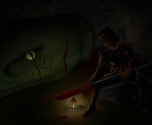 Achieving Knighthood by rdonarico