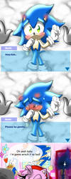 Sega Went Wrong by thegreatrouge