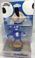 Best Super Smash Bros Amiibo by thegreatrouge