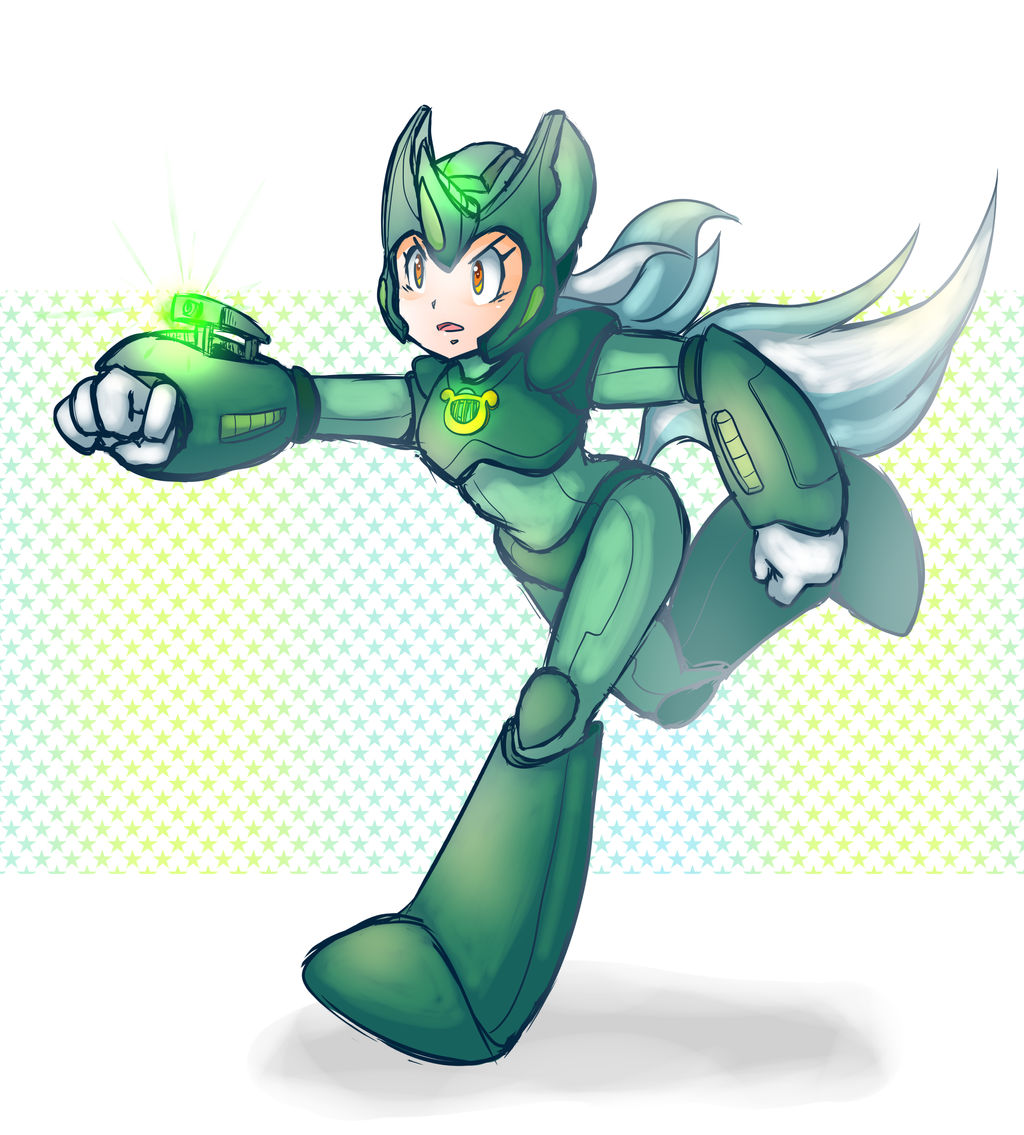 lyra heartstrings from megamare X
