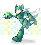 lyra heartstrings from megamare X by thegreatrouge