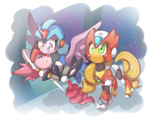 Let's Go Back by thegreatrouge
