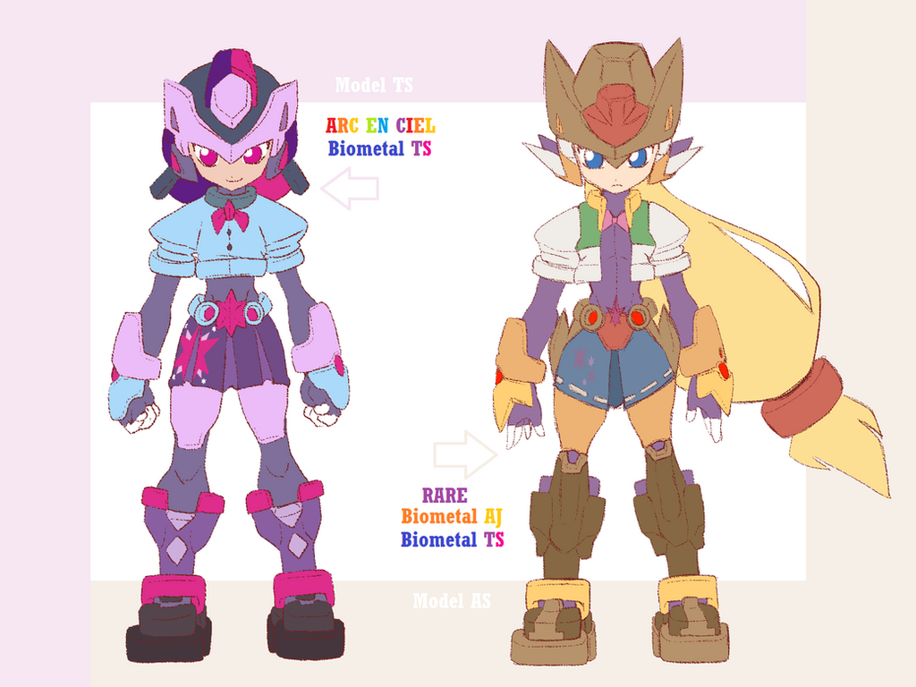 Next gen twilight line by pencillspark on deviantart - Megagirls Megamerges By Thegreatrouge