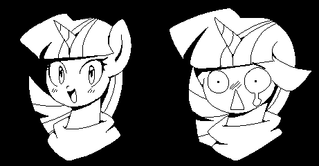 Great And Not So Great Twi (Underpon) by thegreatrouge