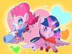 Chibi Ponytale