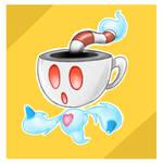 Cuphead The Pokemon
