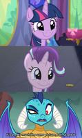 All Dem Technicolor Horses Look The Same