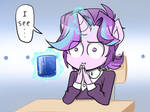 Student Counselling 101 (mlp r63)