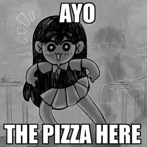 that joke that almost all Omori fans make