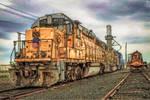 My Money S On The Train By Digitaldistress-d7fajbd