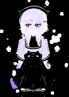 :: h u h :: by fukkai
