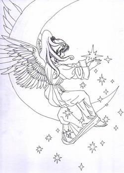 LoaA: Shao angel 01