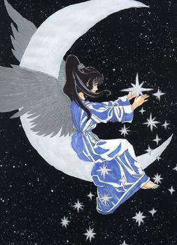 LoaA: Shao angel 02