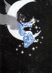 LoaA: Shao angel 03 by Sea9040