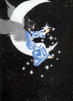 LoaA: Shao angel 03