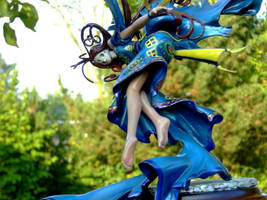 AMG: Belldandy flying pic26 by Sea9040
