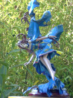AMG: Belldandy flying pic31 by Sea9040