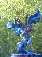 AMG: Belldandy flying pic34 by Sea9040