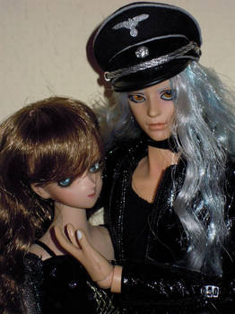 Dollfie: Rosiel and Shao 03