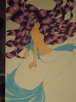 WIP: Shiratori Mermaid 02 by Sea9040