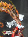 DARKNESS: Elf Assassin and Sturgeon King 3