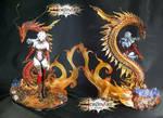 DARKNESS: Elf Assassin and Sturgeon King 4
