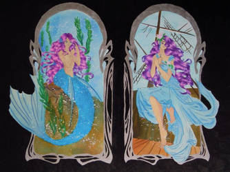 Original: Shiratori Mermaid 06 by Sea9040