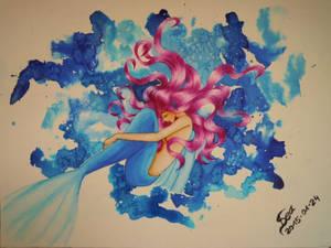 Original: Shiratori Mermaid 08