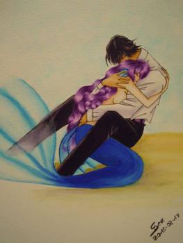 Original: Shiratori Mermaid 09