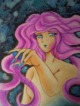 Original: Shiratori Mermaid 10