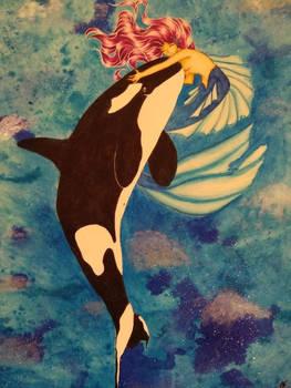 ORIGINAL: Shiratori Mermaid 11