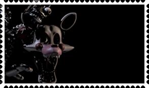 Mangle Stamp by Azumi-the-Neko