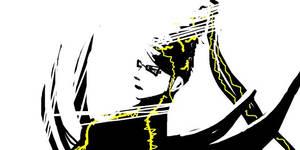 Bayonetta_Black_Sketch