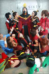 ATLA: All Hail the Phoenix King